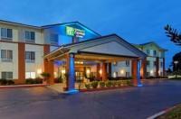 Holiday Inn Express Hotel & Suites San Pablo Image