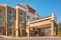 Fairfield Inn & Suites Columbia Northeast Image