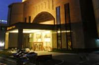 Crowne Plaza Wuhu Image