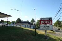 Stiles Motel Image