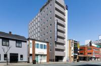 Comfort Hotel Kitami Image