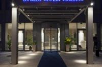 Grand Hotel Mattei Image