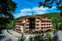 Hotel Park Bachinovo Image