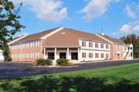 Rodeway Inn & Suites Lantern Lodge Image