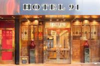 Hotel 91 Image