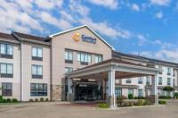 Comfort Inn & Suites Blytheville Image