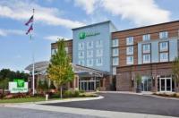 Holiday Inn Macon North Image