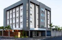 Hotel Parati Minas Image