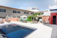 Alto da Praia Hotel Image