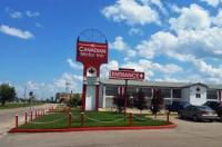 Canadian Motor Inn Image