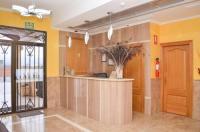 Hotel Malena Image