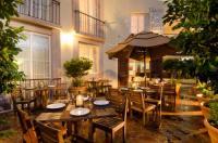Hotel Boutique Mexico Plaza Guanajuato Image