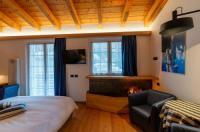 Sport Hotel Alpina Image