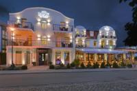 Hotel Max am Meer Kühlungsborn Image