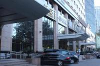 Comfort Inn&Suites Beijing Image