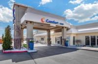 Comfort Inn & Suites Klamath Falls Image