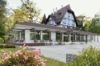 Restaurant Hotel Waldhaus Image