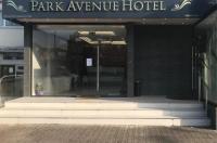 Park Avenue Hotel Image