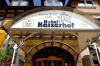Komforthotel Kaiserhof Image