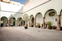 Hotel La Morada Image