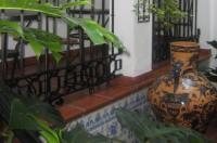Apartamentos Turisticos Casa Cantillo Image