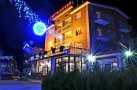 Albergo Motel Dosdè Image