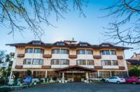 Hotel Aguas Claras Image