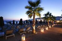 Mykonos Palace Beach Hotel Image