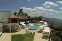 Hotel Montetaxco Image