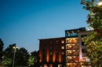 Best Western Jula Hotell & Konferens Image