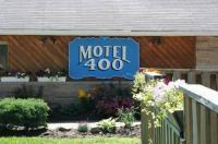 Motel 400 Image