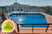 Allia Gran Hotel Brasília Suites Image