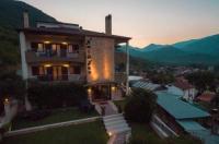 Hotel Naiades Image