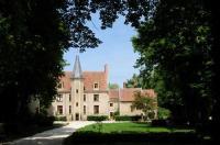 Château - Hôtel Le Sallay Image