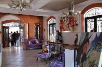 Hotel Boutique Pueblo Lindo Image