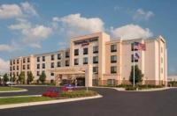 Springhill Suites By Marriott Detroit Auburn Hills Image