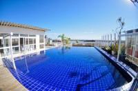Hotel Continental Porto Alegre e Centro de Eventos Image