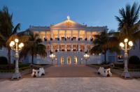 Taj Falaknuma Palace Image