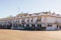 Hotel Alfar Image