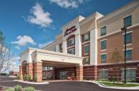 Hampton Inn And Suites Saginaw Image