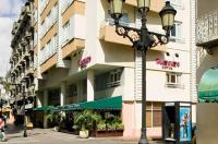 Mercure Comercial Santo Domingo Image
