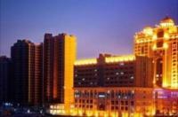 Jinjiang Grandlink Hotel Image