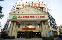 Vienna International Hotel Shanghai Pudong Airport Huaxia Branch Image