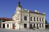 Hotel Jelínkova vila Image
