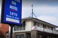 Hamilton Inn Image
