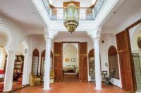 Hotel Blanco Riad Image
