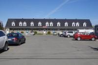 Motel Grande Ile Image