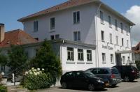 Hotel Restaurant Karr Image