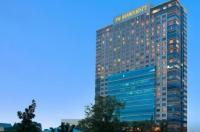 JW Marriott Hotel Medan Image