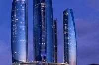 Jumeirah at Etihad Towers Hotel Image